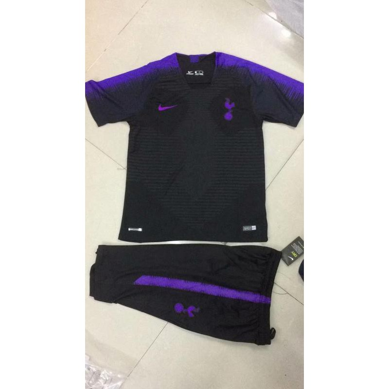 Tottenham Training Kit Purple Tottenham Training Kit 2019 Tottenham Purple Ss Training Set