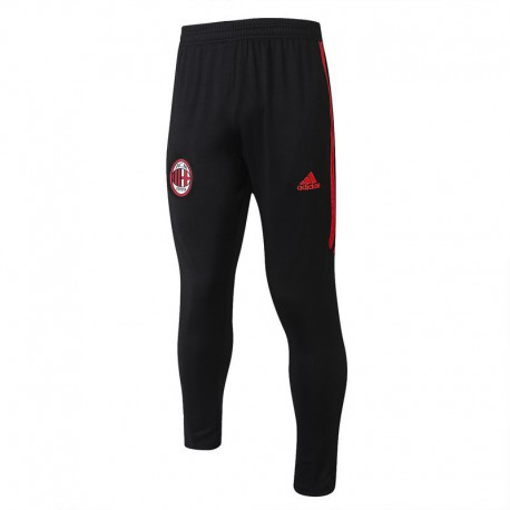 17_18 AC Milan Red Polo Training Se