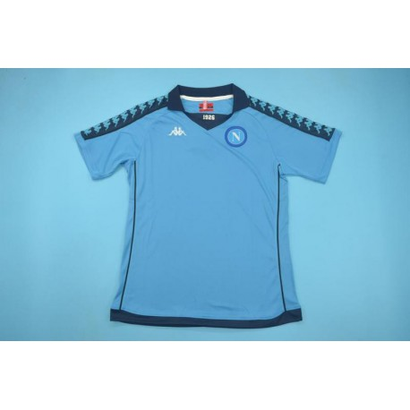 Napoli Jersey For Sale Retro Maradona Napoli Shirt Napoli Kappa Blue Retro Version