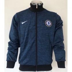 Chelsea camouflage blue jacke