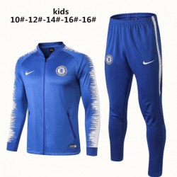 Chelsea blue kid jacket tracksuit size:18-19 eo