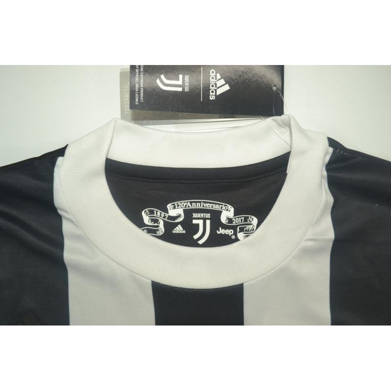 free shipping 34238 ce968 Juventus 120th Anniversary Jersey Buy,Juventus 120th ...