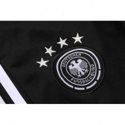 Germany white polo training set 201