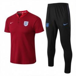 England red polo training set 201