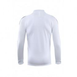 2 stars france white training suit 201
