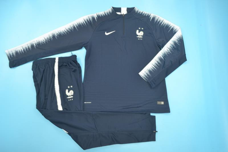 nike drill tracksuit