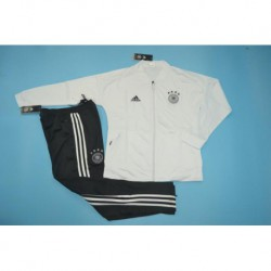 Germany new white jacket suit 201
