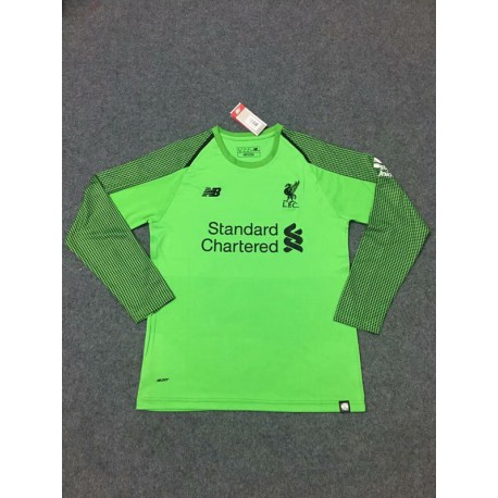 on sale 0c6fc 290ae Liverpool Green Goalkeeper Kit,Green Candy Liverpool Shirt,liverpool green  long sleeves goalkeeper jerseys Size:18-19
