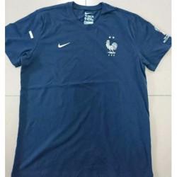 France cotton t shirt 2 star
