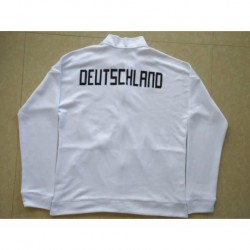 Germany white jacket size:18-1