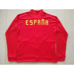 Spain red jacket size:18-1