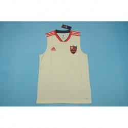 Flamengo Vest Size:18-1