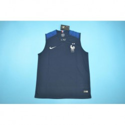 France Blue Ves