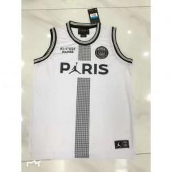 Jordan X Pa-ris White Vest 20 Size:18-201