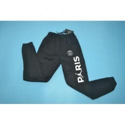 Pa-ris black long pan