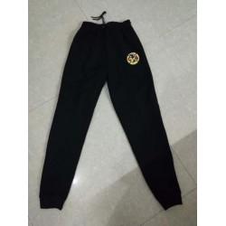 American cotton long pant