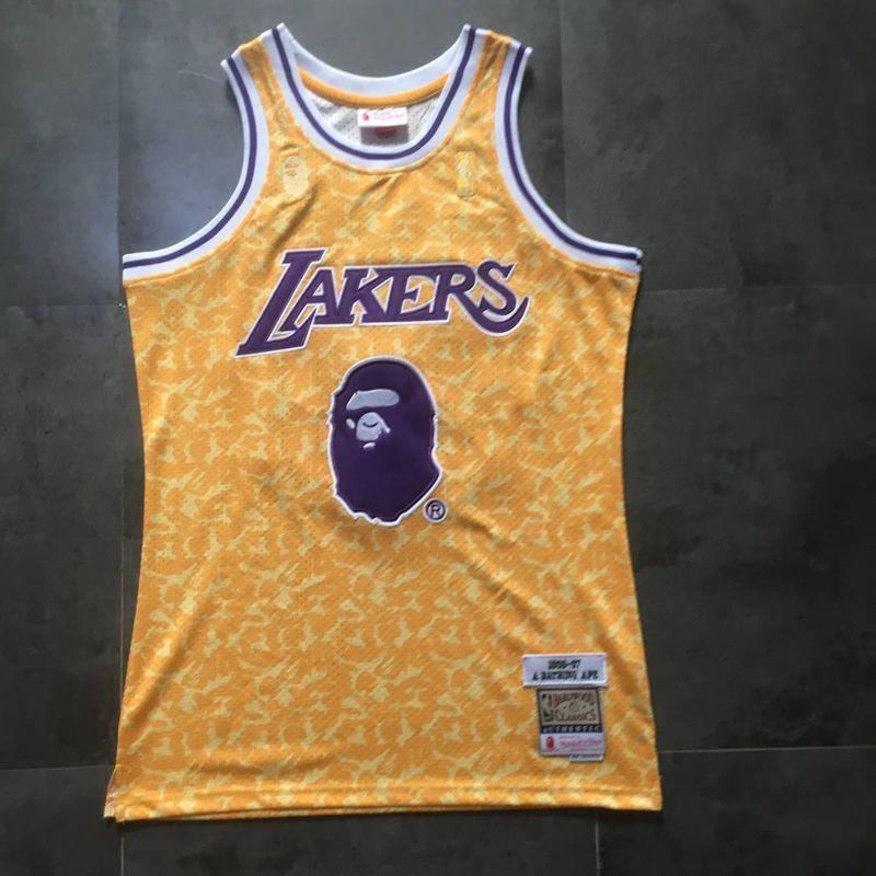 Cheap Mitchell And Ness NBA Jerseys,Discount NBA Basketball ...