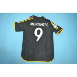Madrid size:99-00 blac