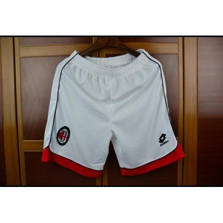 Ac Milan Home Shirt Ac Milan Home Kit Size 96 97 Ac Milan Home Retro Jerseys Baggio
