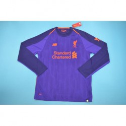 Liverpool Fc Shop Liverpool One Liverpool Football Shop Liverpool 1 Liverpool Long Sleeves Pink Goalkeeper Jersey Size 18 19