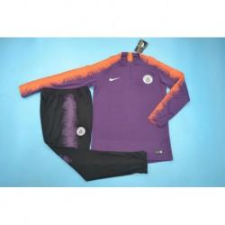 Purple training sui