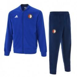 Feyenoord blue tracksui