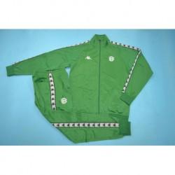 B-Etis size:18-19 full green tracksuit size s-XX