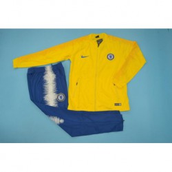 Barbour-Chelsea-Jacket-Mens-Chelsea-Warm-Up-Jacket-Chelsea-yellow-jacket-Tracksuit-Size18-19